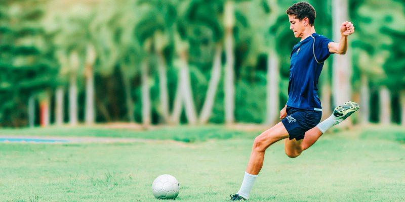 razvoj djeteta u sportu