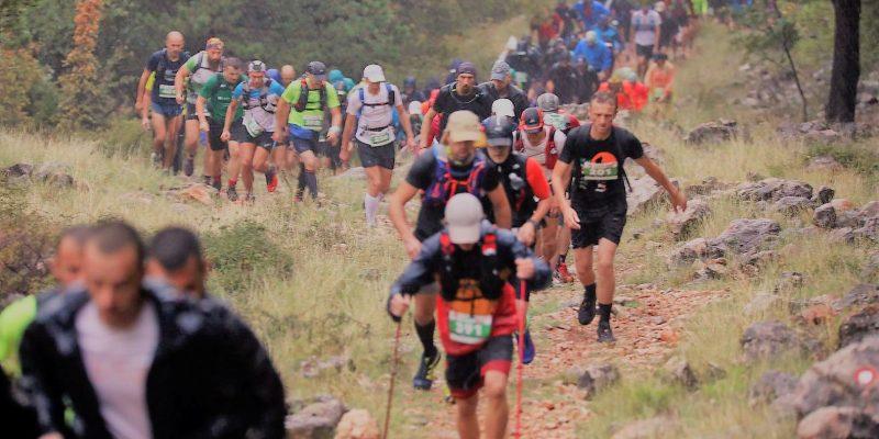 trail velebit